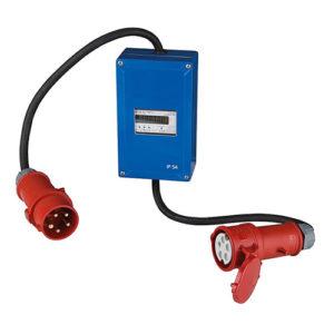 Stromzähler 400 V/ 32 A