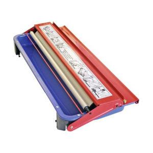 Tapeziermaschine