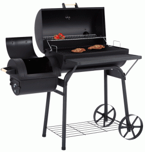 Smokergrill