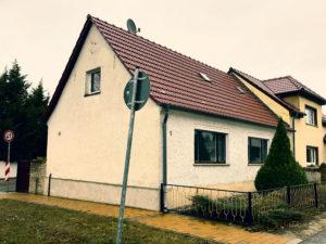 Ferienwohnung Werder 4-8 Personen